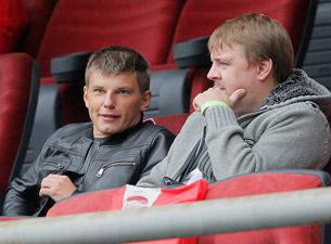 «В «Зените» Аршавин может присесть на лавку не хуже, чем в «Арсенале»