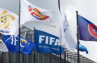 Все о коррупционном скандале в ФИФА