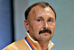 Игорь Криушенко: «Уснуть я смог только в три часа ночи»