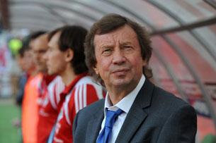 Юрий Семин: «В команде нет прежнего энтузиазма»