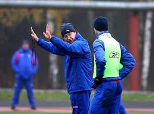 «Слуцкий может в течение одного сезона вылететь из Лиги Европы и Лиги чемпионов!»