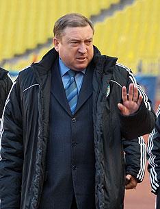 Вячеслав Грозный: «Болгарский футбол – высокотехничный»