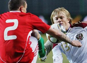 Ренат Янбаев: «Покорил футбол работоспособностью»