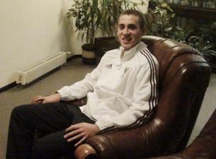 Антонио Морейес: «В матче «Реал» – ЦСКА буду болеть за «Реал»