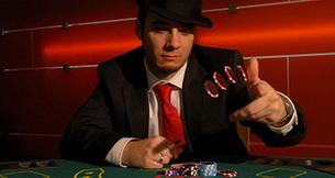 Симптомы плохого игрока в покер. Часть 1