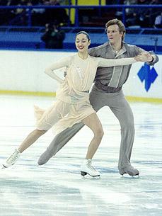 Олег Овсянников: «По духу мне ближе танцы старой системы»