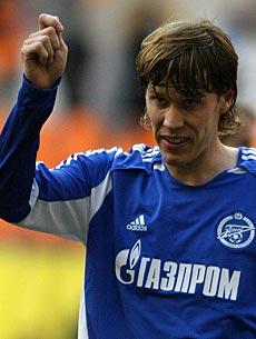 Павел Мареш: «До сих пор тренируюсь в футболке «Зенита»