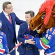 «Великолепное, просто великолепное судейство». Быков и Квартальнов – о лучшей серии в истории КХЛ