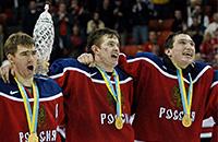 50 лучших моментов российского хоккея. Часть 1