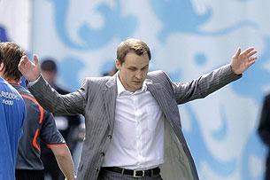 «Кобелев, безусловно, лучший тренер в России»