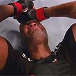 Эмоции дня. Андерсон Силва рыдает после победы над Ником Диазом