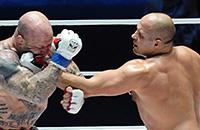 Федор Емельяненко: «Чувствую, что пришло время вернуться на ринг»
