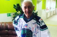 Доброта дня. Хоккеисты «Югры» посетили дом престарелых
