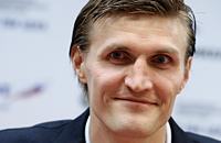 Хотите ли вы видеть Андрея Кириленко президентом РФБ?