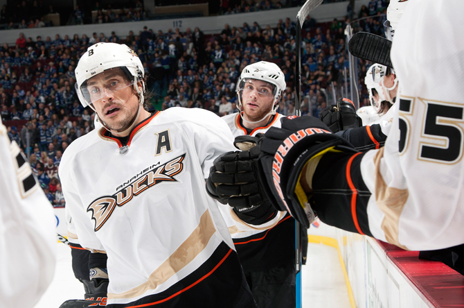Дай пять. Лучшие игроки первого уик-энда в НХЛ