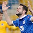 А «Днепр» выходит в полуфинал Лиги Европы