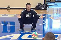 Михаил Прохоров тренирует баскетболистов «Бруклина»