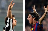 8 человек, которые играли и за «Ювентус», и за «Барселону»