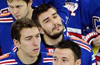 КХЛ прямо сейчас: «Ак Барс» победил в зеленом дерби, Войнов вернулся в хоккей