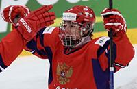 Сколько россиян будут выбраны в первом раунде драфта НХЛ?