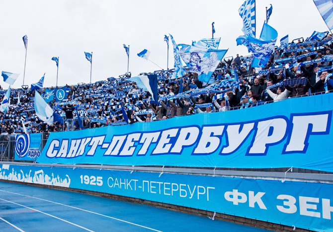 «Санкт-Петербург все больше напоминает Барселону»