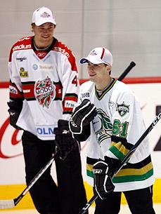 НХЛ. Драфт-2009. Хроника событий