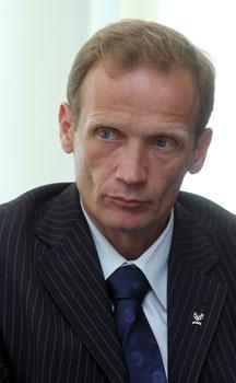 Владимир Драчев: «Пока наши биатлонисты не способны выиграть Большой глобус»