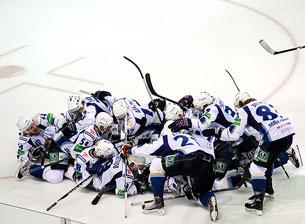 Десять событий марта в КХЛ