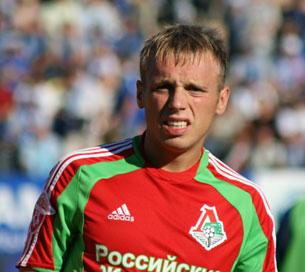 Денис Глушаков: «Будет тяжело справиться с ролью лидера»
