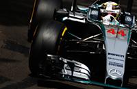 Гран-при Монако. Успехи Хэмилтона и Квята, авария Райкконена и другие события субботы
