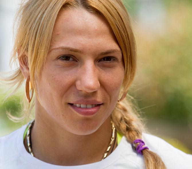 Копье Абакумовой и еще 7 сюжетов тринадцатого дня Олимпиады