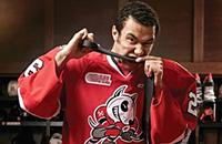 «Людям хочется выставить меня засранцем? Прикольно». Джош Хо-Сэнг пытается сломать систему в НХЛ