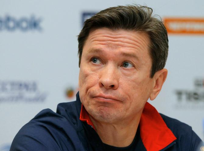 5 российских тренеров для омского «Авангарда»