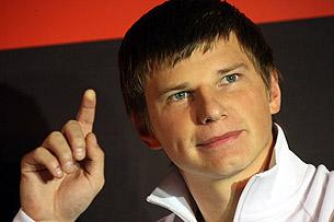 «Стоимость всех словенцев равна цене одного Аршавина»