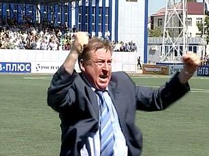 «Терпеть не могу «тренера» Грозного»