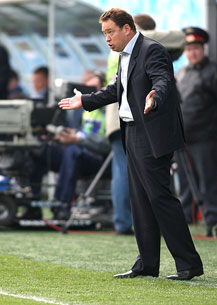 «Футбол продолжает мстить «Крыльям» за «Терек»