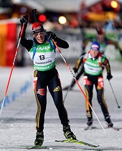 Магдалена Нойнер: «Говоря о допинге, не нужно быть наивным»