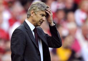 «Уходить из «Арсенала» Венгеру нужно было именно сейчас»