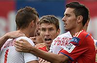 «Спартак» – ЦСКА, «МЮ» – «Арсенал» и другие матчи уик-энда, которые нельзя пропустить