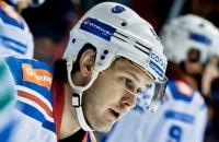 Евгений Дадонов: «Первое, о чем подумал после победы в Кубке: «О Боже, какой он тяжелый!»