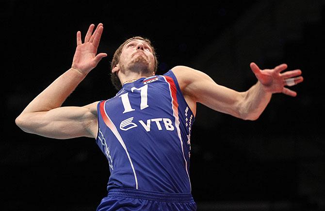 Максим Михайлов: «Даже не знал, что за победу на Олимпиаде дают 4 миллиона»