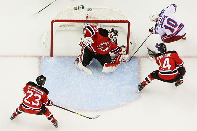 5+1. Лучшие и худшие игроки полуфиналов плей-офф НХЛ