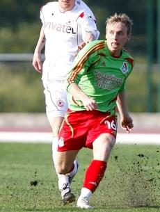 Денис Глушаков: «После матча с «Лучом» все были в ярости»