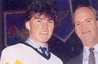 Звезды драфтов НХЛ, игравшие в КХЛ
