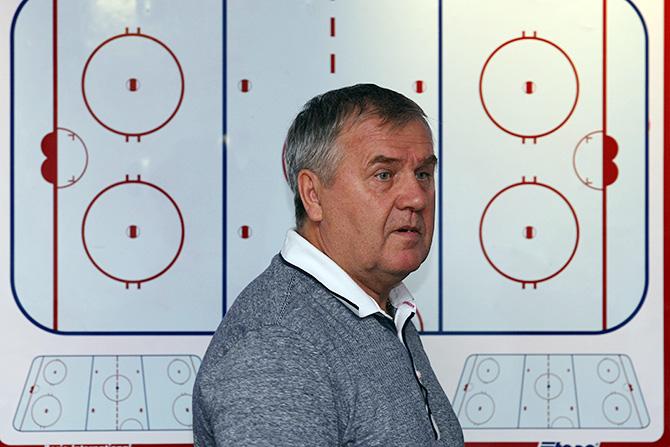 5 тренеров КХЛ, которых вот-вот могут уволить