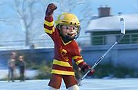 «Головоломка» и еще 11 лучших мультфильмов о хоккее