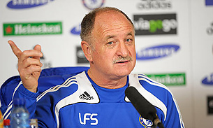 «В нынешнем «Челси» провалился бы любой тренер»