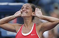 Да, Винчи! 10 фактов о главной сенсации US Open