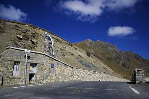«Тур де Франс». Решающий финиш на Турмале. Хроника событий
