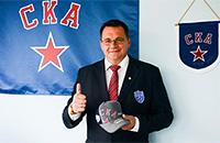 Чего добьется Андрей Назаров в СКА?